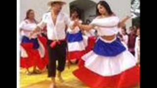 Gambar cover Himno nacional dominicano
