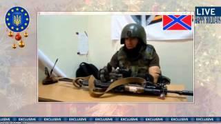 Моторола после смещения Гиви стал героем России