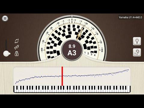 PianoMeter Tutorial