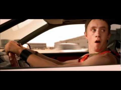 Chad Lindberg Video  Chasing Cars