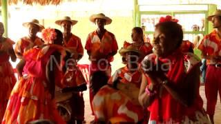 26 FESTIVAL DEL BULLERENGUE, PUERTO ESCONDIDO-CÓRDOBA.