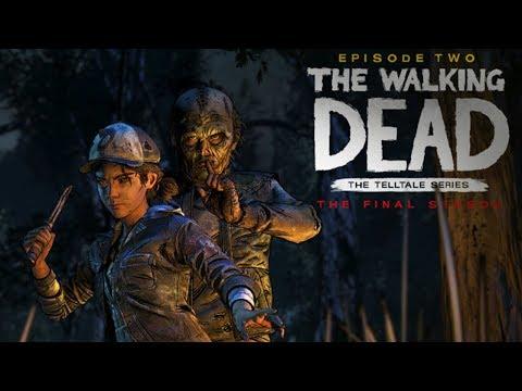THE WALKING DEAD : THE FINAL SEASON #6   EXPULSOS