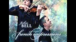 César Franck, Violin Sonata in A Major. Joshua Bell & Jeremy Denk