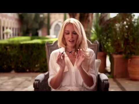 617b288175 Kylie Minogue choses her 3 favorites Specsavers - YouTube