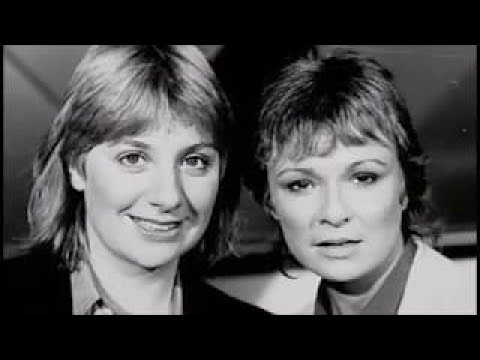 Acorn Antiques' Cast interview (Victoria Wood, Julie Walters, Celia Imrie & Duncan Preston