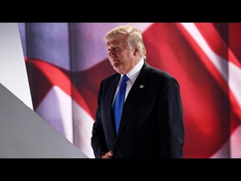 Donald Trump Republican National Convention Speech TYT Summary