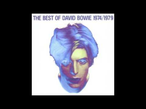 David Bowie  The Best Of 19741979