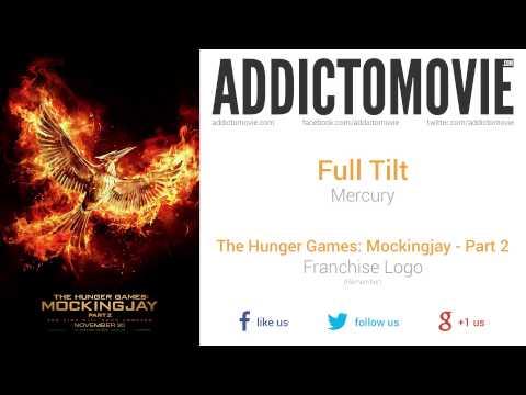 The Hunger Games: Mockingjay - Part 2 - Franchise Logo (Remember) Music #1 (Full Tilt - Mercury)