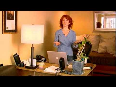 home office feng shui tips feng shui desk positioning tips youtube. Black Bedroom Furniture Sets. Home Design Ideas