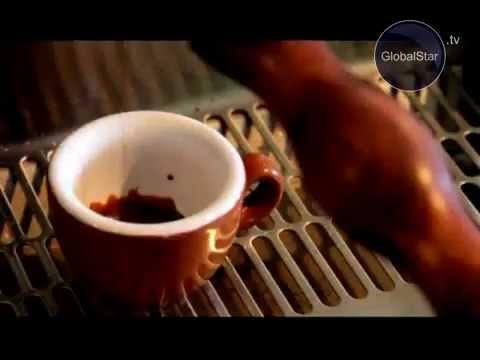 Как выбрать кофе? Lavazza: Территория мужчин на Globalstar TV Кофе
