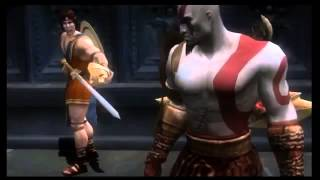 God Of War 2 Walkthrough Complete Game - Plus Free Download
