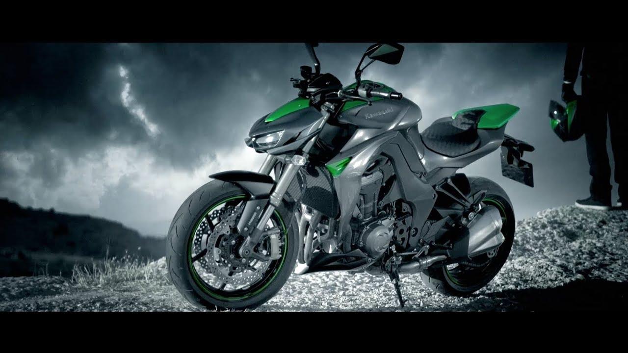 Kawasaki India Official Site
