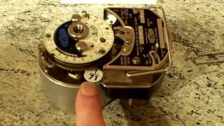 Time Switch : Horstmann Kmk 2 ( BRAND NEW UNUSED ! )