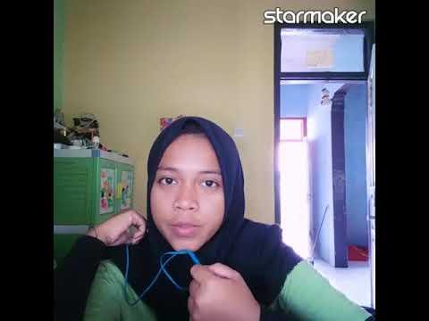 Law Kana Bainana Habib - Anisa Rahman (cover By Sinta Meida) #starmaker #sabyan