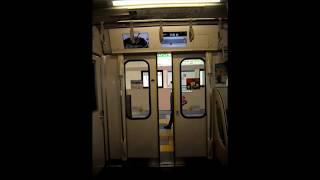 【ドア開閉】東急3020系