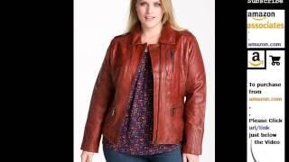 Plus Size Womens Jackets| Women