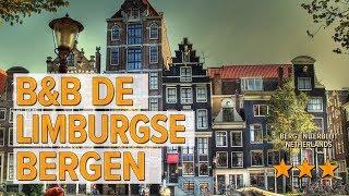 B&B De Limburgse Bergen hotel review | Hotels in Berg en Terblijt | Netherlands Hotels