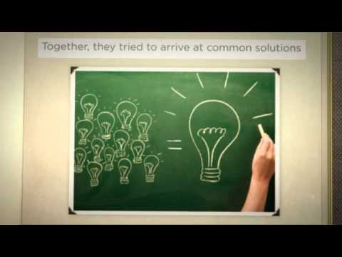 Collaborative efforts through STIR Education - YouTube