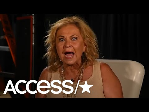 Roseanne Barr Screams To Defend Her Valerie Jarrett Tweet In Bizarre  Video  Access