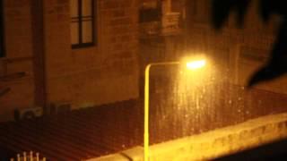 Rain In Malta Today Evening