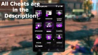 Saints Row The Third | Cheats Spotlight