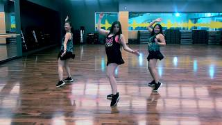 ZuMbA FiTnEsS - Dafi Joon - Black Cats - Persian Dance