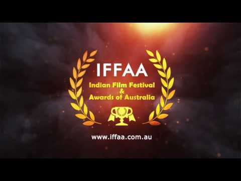 International Film Festival & Awards Of Australia (IFFAA) Intro