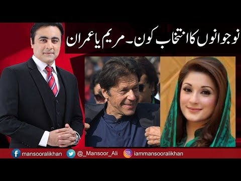 To The Point With Mansoor Ali Khan - 3 December 2017 | Express News