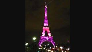 Paris Hotel Room Tour