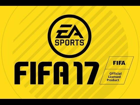 FIFA 17 прохождение истории #1 (полная версия) с русским переводом