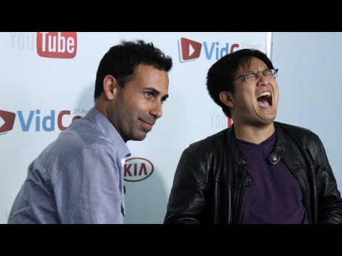 Exclusive: What's next for YouTuber Freddie Wong