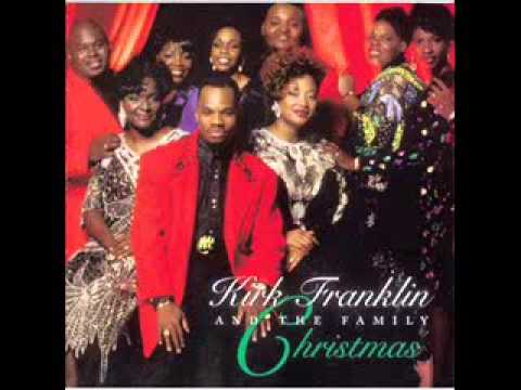 Kirk Franklin Love Song.wmv