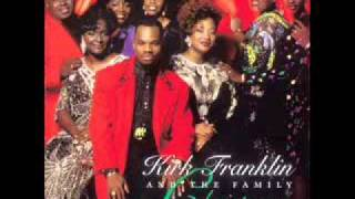 Watch Kirk Franklin Love Song video