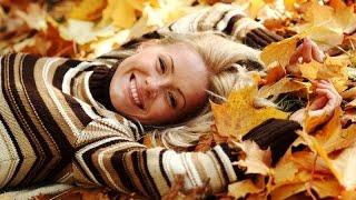Игра красок  Осень пейзажи природа Украина
