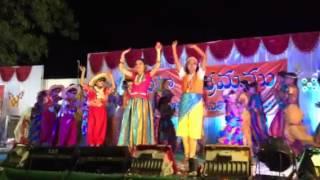 Sabse Pyara desh hamara hai performance by Vaidehi ashram kids