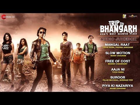Trip To Bhangarh - Full Songs - Audio Jukebox | Suzanna Mukherjee, Vikram Kochar