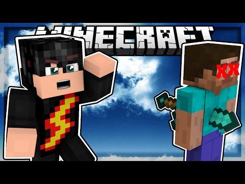 GIẾT GIẾT GIẾT   Minecraft SKYWARS
