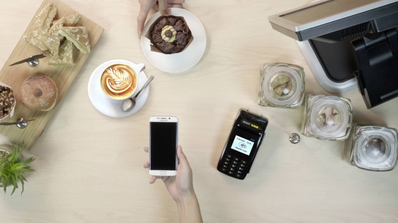 How to pay with your phone with ASB Virtual | ASB