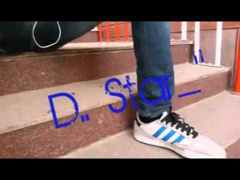 Popping TinKu & D Star dance *&^