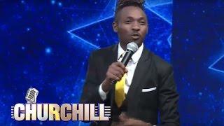 Churchill Show Season 05 Episode 14