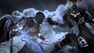 Neverwinter Nights 2: Complete trailer