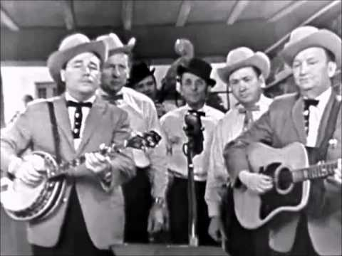When The Angels Carry Me Home - Foggy Mountain Boys