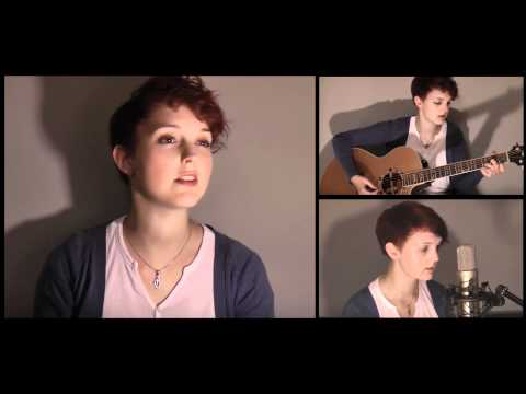 Science and Faith - The Script (covered by Katja Petri)