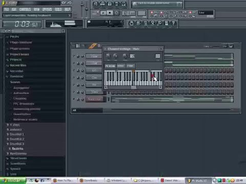 how to get clear vocals in fl studio 12
