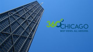 360 Chicago Visitor Experience