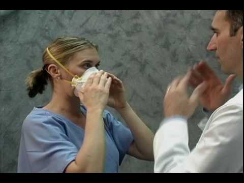 Gerson Respirator Fit Test Training Video