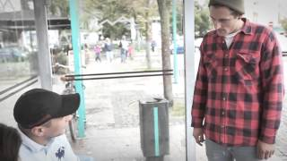 DCVDNS feat  Celo   Abdi   Frankfurter Zoo 16BARS TV PREMIE