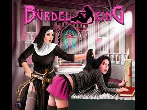 Burdel king si dios esta en todas partes album completo