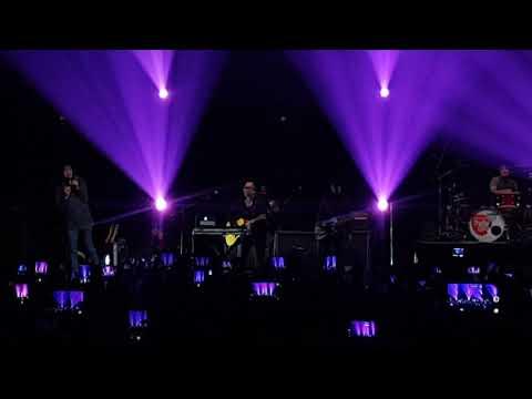 Sheila On 7 Live Kuala Lumpur 2018 - Seberapa Pantas+Brian Drum Solo Part 3