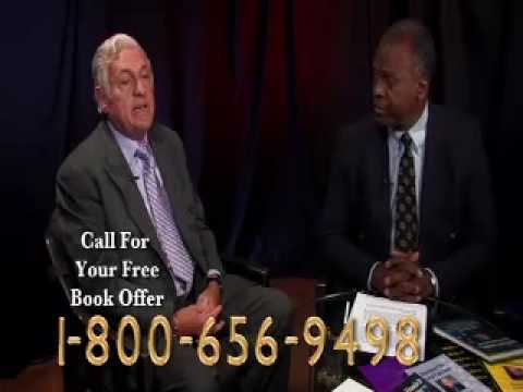 Kim Estes interviews Bob Barefoot on Coral Calcium and Vitamin D 2009 Part 1